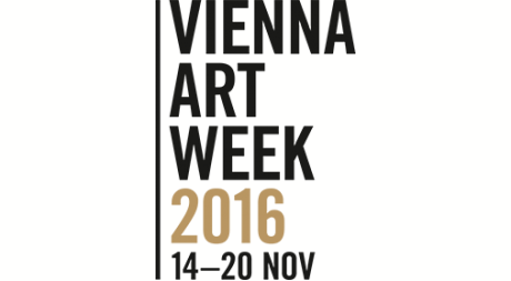 VIENNA ART WEEK 2016